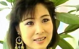 Ngỡ ngàng nhan sắc NSND Hồng Vân 24 năm trước
