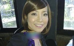 Đây là lý do tại sao MC Thảo Vân không để tóc dài