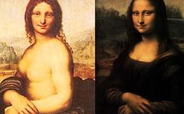 """Bí mật """"động trời"""" được giấu trong những bức tranh nổi tiếng"""