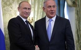 Cứ đà này, Israel có thể còn thân Nga hơn cả Mỹ?