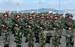 """Biển Đông: Điều gì khiến """"cây gậy và củ cà rốt"""" của Bắc Kinh vô hiệu với Ấn Độ?"""