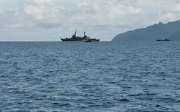 Báo Mỹ: Đã đến lúc phải đổi tên quốc tế của Biển Đông