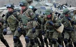 Syria: Lính đánh thuê Nga ra khỏi bóng tối