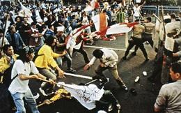 Vụ biểu tình khiến Hoa Kiều khiếp sợ: Tái hiện ký ức kinh hoàng cuộc thảm sát 1200 người Hoa