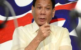 """Tổng thống Duterte tuyên bố không từ bỏ liên minh với Mỹ nữa vì """"cần để tự vệ"""""""