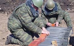 Đạn từ thời Liên Xô trong kho sắp hết, Ukraine giờ phải làm sao?