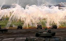 Nhật tập trận tái chiếm đảo để cảnh báo Trung Quốc