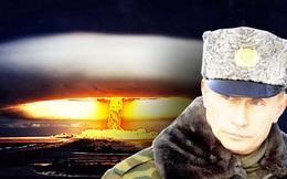 Kịch bản Syria: Mỹ chỉ mất vài giờ đập tan lực lượng Nga, Moscow dùng VK hạt nhân đáp trả