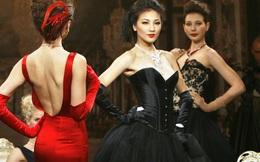 """Phái đoàn Anh lo bị nữ điệp viên Trung Quốc xinh đẹp """"gạ tình"""" tại G20"""