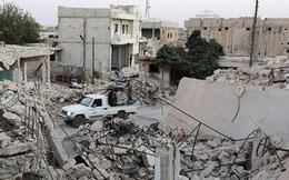 Phe đối lập Syria tìm cách trang bị tên lửa phòng không ở Aleppo