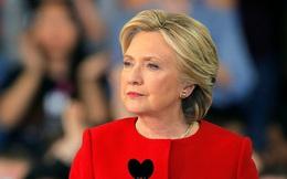 Trump không loại trừ khả năng cho công tố viên điều tra bà Clinton như từng cảnh báo