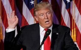 """Ông Trump: """"Tấn công Assad, kết cục sẽ là đánh nhau với Nga"""""""