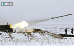 NÓNG: Ukraine bắt đầu bắn tên lửa ngay sát Crimea