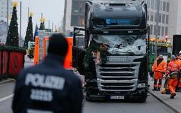 Cảnh sát Đức bắt nhầm người, thủ phạm lao xe vào chợ Giáng sinh Berlin tẩu thoát