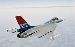 10 chiến đấu cơ gây tiếc nuối nhất của Không quân Mỹ