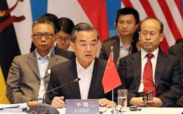 Hội nghị Ngoại trưởng ASEAN-TQ: Bắc Kinh dính vố đau ngay trên sân nhà