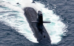Vũ khí nào của Nhật Bản khiến Hải quân Trung Quốc e ngại nhất?