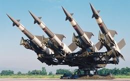 Syria: Nói là làm, Mỹ tấn công IS để phá hủy vũ khí Nga
