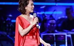 MC Kỳ Duyên tiết lộ ca khúc khiến hàng loạt nghệ sĩ... ly hôn