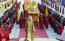 Bi hài: Chỉ ăn với đẻ, hoàng tộc của vua ăn mày Chu Nguyên Chương khiến nhà Minh diệt vong