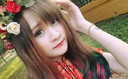Vẻ đẹp cuốn hút của hot girl từng gây náo loạn phố đi bộ Nguyễn Huệ