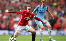 Man United quyết bán Rooney, mua sao Real