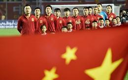 Cười tuyển Trung Quốc là trò lố của người Anh