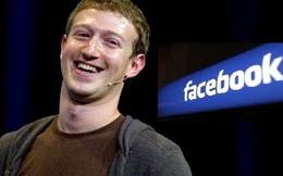 Lần đầu tiên dùng cổ phần Facebook làm từ thiện, Zuckerberg mạnh tay bán ra 95 triệu USD