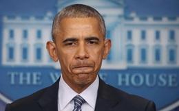 Obama chê trách bà Clinton thất bại do không cố gắng hết sức như ông 8 năm trước