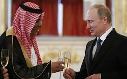 Cắt giảm sản lượng dầu, Ả Rập Saudi chấp nhận chịu thiệt trước Nga và Iran?