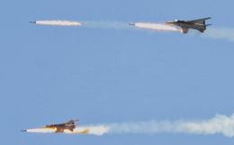 Thẳng tay không kích Quân đội Thổ Nhĩ Kỳ: Nga - Syria cứng rắn, sẵn sàng cho Thế chiến 3!