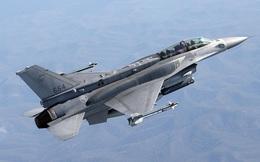 """""""Chim ưng chiến"""" F-16 sẽ sớm được lắp ráp tại Ấn Độ?"""