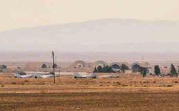 Căn cứ KQ T-4 gần Palmyra nguy cấp, IS dồn hỏa lực mạnh, Nga tung đặc nhiệm tiêu diệt