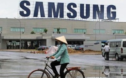 Chủ tịch Mặt trận Tổ Quốc Nguyễn Thiện Nhân nói về lý do Samsung đầu tư cả chục tỷ USD vào Việt Nam