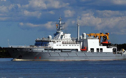 Izvestia: VN muốn mua tàu cứu hộ tàu ngầm hiện đại nhất của Nga