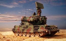 Hệ thống pháo phòng không tự hành được dự báo sẽ sớm thay thế ZSU-23-4