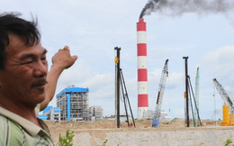 Công khai 'danh sách đen' có nguy cơ gây ô nhiễm môi trường