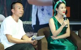 """Người vợ xinh đẹp, kém 18 tuổi của ca sĩ Việt Hoàn chính thức """"tấn công"""" showbiz Việt"""