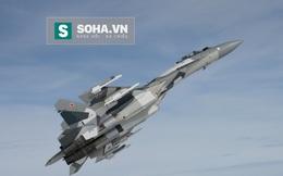 Vì sao Trung Quốc hối thúc Nga giao sớm Su-35 và S-400?