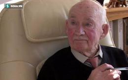 Chán cuộc sống buồn tẻ, cụ ông 89 tuổi đăng báo tìm việc và kết quả không ai ngờ tới