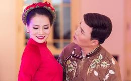 Ca sĩ Thành Lê và Quang Linh gây chú ý vì quá thân thiết