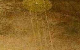 Phát hiện sốc về UFO trong bức họa nổi danh hơn 300 năm
