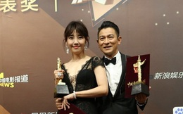 Lễ trao giải điện ảnh Hoa Biểu: Ai đi là có giải