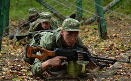 Đặc nhiệm Nga lần đầu sử dụng 'kem tàng hình' tránh đối thủ