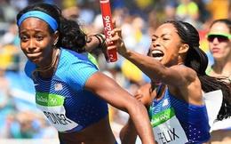 Trung Quốc giận dữ tố Mỹ giở trò tại Olympic