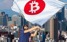 Người Nhật sắp được thanh toán điện nước bằng tiền ảo
