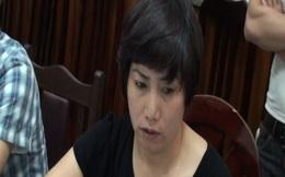 Bắt một phụ nữ vận chuyển 7 bánh heroin qua Ga Hà Nội