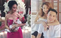 """Dung nhan 2 người phụ nữ khiến Minh """"nhựa"""" sống chết không buông"""