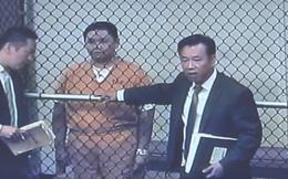 Không tin nổi đây là Minh Béo sau 3 tuần bị giam giữ
