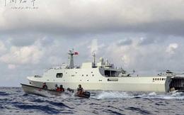 Mỹ lo ngại Trung Quốc tăng quân chuẩn bị đánh tràn vào Đài Loan